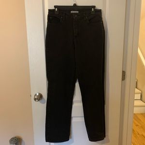 Lee Relaxed Fit Denim Jeans Size 10